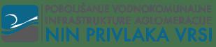 """Poboljšanje vodnokomunalne infrastrukture aglomeracije """"Nin-Privlaka-Vrsi"""""""